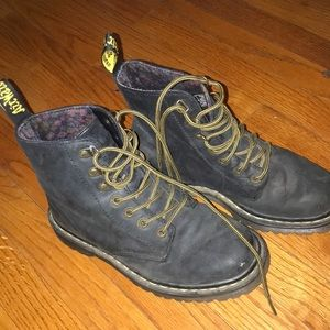 Dr. Martens Shoes - Used Doc Martens